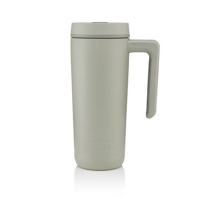 Guardian Collection Travel Mug 530ml-Guardian Green