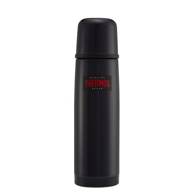 Light and Compact Flask 500ml -Midnight Blue