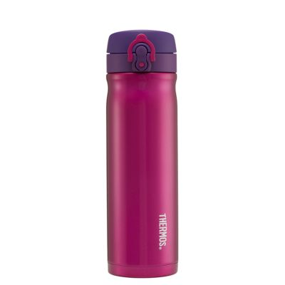 Direct Drink Flask 470ml-Pink