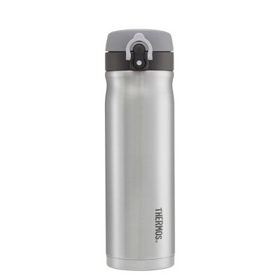 Direct Drink Flask 470ml-Stainless Steel