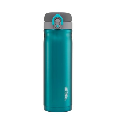 Direct Drink Flask 470ml-Teal
