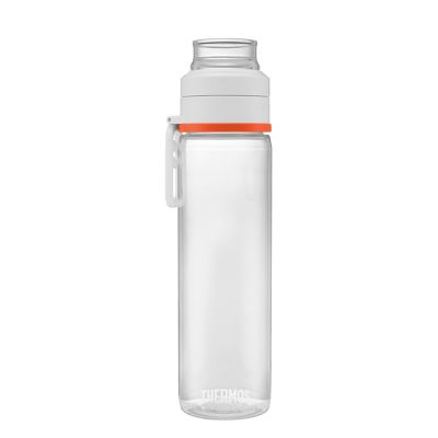 Infuser Hydration Bottle 710ml-Orange