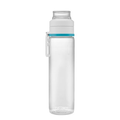 Infuser Hydration Bottle 710ml-Teal
