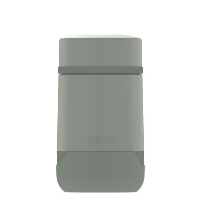 Guardian Collection Food Flask 530ml-Guardian Green