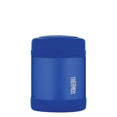 FUNtainer® Food Flask 290ml -Blue