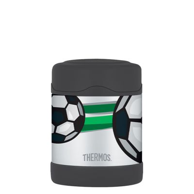 FUNtainer® Food Flask 290ml Football