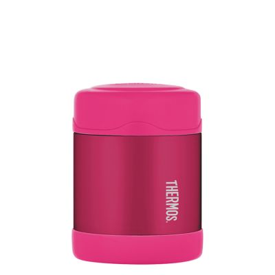 FUNtainer® Food Flask 290ml -Pink