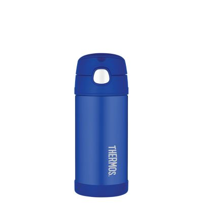 FUNtainer® Bottle 355ml-Blue