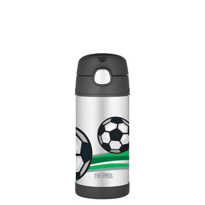 FUNtainer® Bottle 355ml Football
