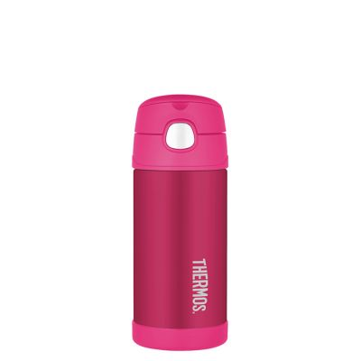 FUNtainer® Bottle 355ml-Pink