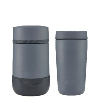 Guardian Series Food Flask / Tumbler Set