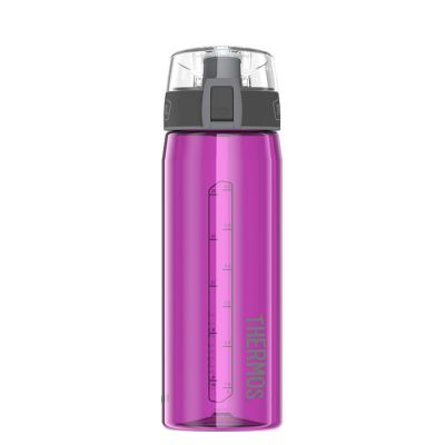 Hydration Bottle 710ml-Aubergine