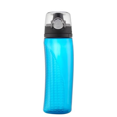 Hydration Bottle with Meter 710ml -Teal