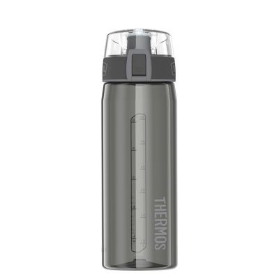 Hydration Bottle 710ml-Smoke