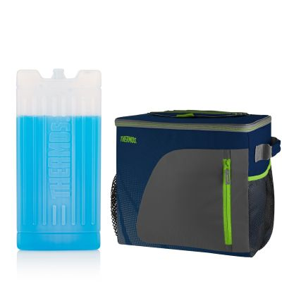 Radiance 36 Can Cooler / Ice Pack 1000g Set