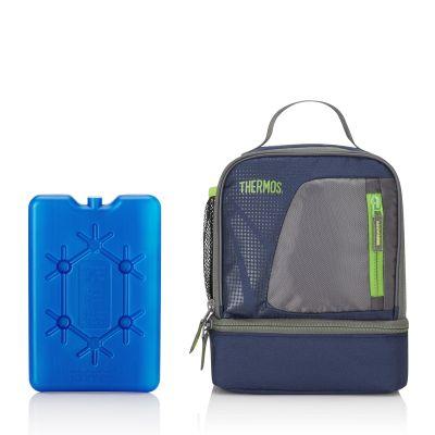 Radiance Dual Lunch Kit / Freeze Board 200g Set