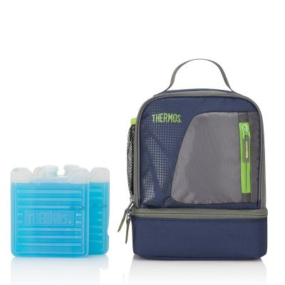 Radiance Dual Lunch Kit / Ice Pack 2 x 100g Set