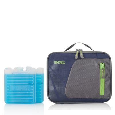 Radiance Standard Lunch Kit / Ice Pack 2 x 100g Set