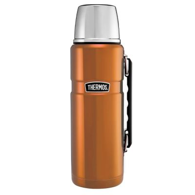 Stainless King™ Flask 1.2L-Copper