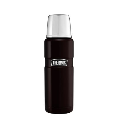 Stainless King™ Flask 470ml-Matt Black