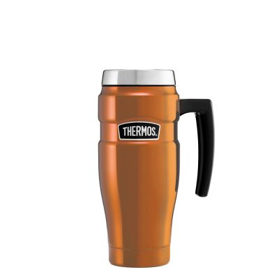 Stainless King™ Travel Mug 470ml -Copper