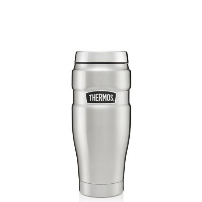 Stainless King™ Tumbler 470ml-Brushed Steel
