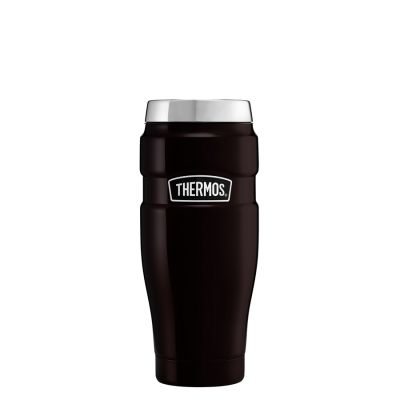 Stainless King™ Tumbler 470ml-Matt Black