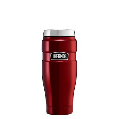 Stainless King™ Tumbler 470ml-Red