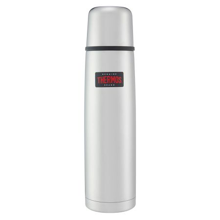 Light and Compact Flask 1.0L