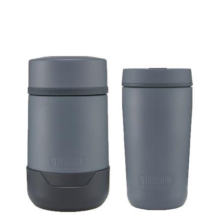 Guardian Series Food Flask / Tumbler Set