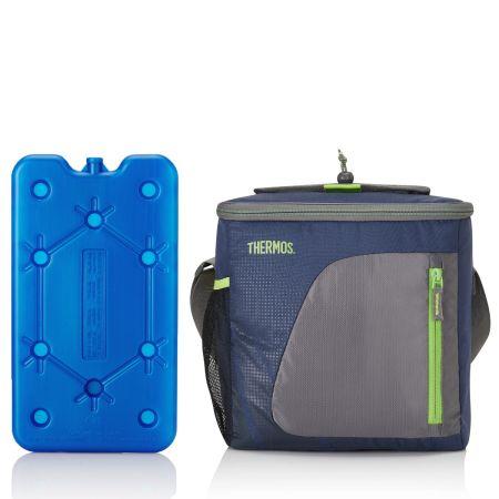 Radiance 24 Can Cooler / Freeze Board 400g Set