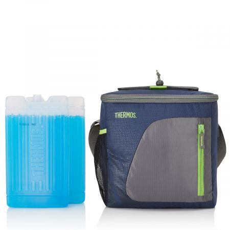 Radiance 24 Can Cooler / Ice Pack 2 x 400g Set