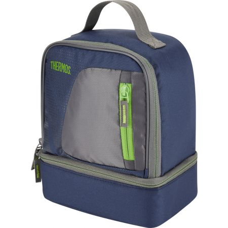 Radiance Dual Lunch Kit Navy