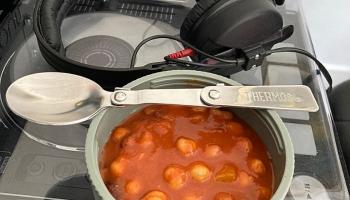 Majid's Mega Mixed Bean Goulash Recipe