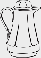 The Thermos Coffee Butler